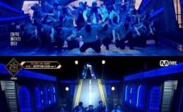 韩国男团iKON《Kingdom》帅气爆发,尽情享受了舞台