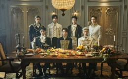 ENHYPEN连续两周登上Billboard主专辑排行榜