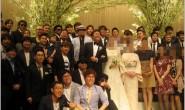 郑俊河婚礼礼金被同行们关注,SM旗下的顶级艺人只出120元?