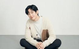 演员丁海寅与FNC娱乐续约