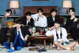 防弹是J-POP?韩最大音源网站Melon荒唐归类法引争议