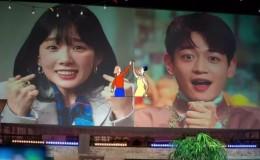 军队时泰妍只去见KEY?SHINee珉豪节目爆委屈,SM家族斗嘴不断!